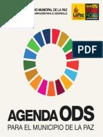 Agenda Ods La Paz 2019