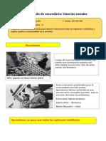 5 º Grado de secundaria  -REGIMENES TOTALITARIOS.pdf