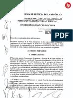 Acuerdo 09 2019 Legis.pe