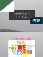 A4 REVIEW OF PRONOUNS - REFLEXIVE PRONOUNS - RELATIVE PRONOUNS AND CLAUSES.pptx