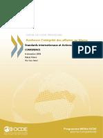 20181206 Renforcer l'Intégrité Des Affaires Au Maroc Agenda