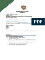 actividad ciencias 1 biologia tramas alimenticias 01 al 05 de junio de 2020