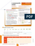 DEL 1 AL 5 PAG 367-368 MATEMATICAS