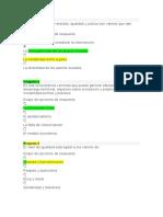 EXAMEN FINAL SEMANA 8 PSICOLOGÍA SOCIAL Y COMUNITARIA