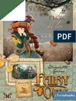 Flox de los colores - Elisabetta Gnone
