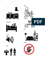 simbolos de la casa