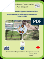 212 ORO_Soil and Water Conservation Plan Final to Final