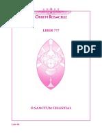 Liber 777 - O Sanctum Celestial.pdf