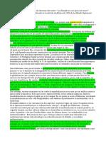 RESUMEN LA FILOSOFÍA EN UNA ÉPOCA DE TERROR II - Borradori
