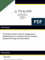 LEY 776 DE 2002 EXPO.pptx