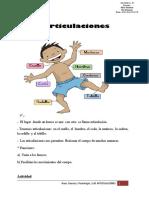 2° GRADO - CIENCIA Y T.