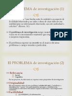 ElPROBLEMAdeinvestigación(1)