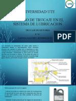 sistema de lubricacion