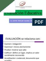 Evaluación Educativa_posgrado_dic