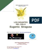 Los Gigantes Del Cielo Eugenio Siragusa