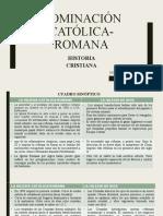 DOMINACIÓN CATÓLICA-ROMANA - copia.pptx