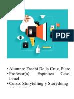 STORYTELLING Y STORYDOING - Continua 1.docx