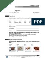 describing-food