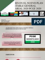 PLAN CONTABLE GENERAL EMPRESARIAL 2020