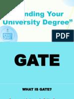 Funding Your University Degree - Smart Start 2019