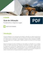 E-book - Guia de Utilização – Fundamentos e Aspectos Legais - Wagner Araújo