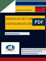 Apuntes de Clase  Bustamante Modelos de elección discreta