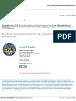 Nye County Corona Update 6-2-2020