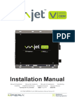 41217681 MPERIA ViaJet V-Link OEM Installation Manual Version 01