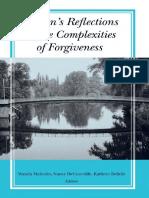Wanda Malcolm, Nancy DeCourville, Kathryn Belicki - Women's Reflections on the Complexities of Forgiveness (2007, Routledge) - libgen.lc
