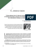 GarcesJuan_2012_Formacionmaestrosfacultadeducacion