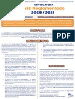 Convocatoria ENP Pase Reglamentado UNAM 2020