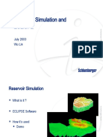Reservoir_Simulation_and_ECLISPE