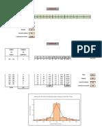 Estadística I - Solución del Examen Parcial #1