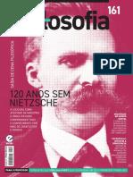 Revista Filosofia 161 - Cioran Nietzsche