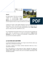 departamentos de guatemala completos