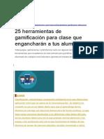 Gamificación 6