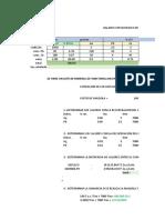 Ejemplos Del Balance Metalurgico May-Ago 2020 - -Tarea 4 Ricardo Cano Lista