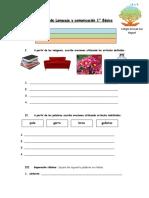 Examen de Lenguaje y comunicación 1.doc