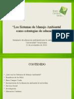 Presentacionsesion10-DulceMariaRamos