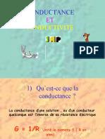 CONDUCTANCE