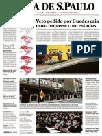 Folha de São Paulo (22.05.20)