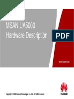 3- MSAN UA5000 Hardware Description ISSUE1.2 [Compatibility Mode]
