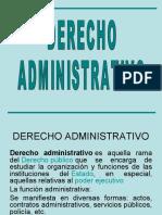 DIAPOSITIVA DERECHO ADMINISTRATIVO.ppt