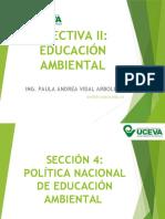 SECCION POLITICA NACIONAL DE E.A..pptx