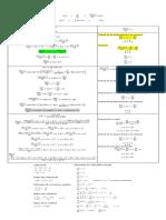 Cálculo 1