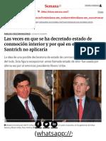 Cuando en Colombia se ha decretado conmoción interior - Articulo Semana.pdf