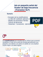 Clase_11_Analisis_en_pequena_senal_del_amplificador_de_baja_frecuencia_-Transistor_BJT__JFET__MOSFET-._Modelo_de_parametros_hibridos._Calculo_de_ganancia._Configuraciones.pdf