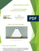 3. Objetivos de Desarrollo Sostenible y Asociatividad