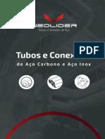 catalogo de tubos inox