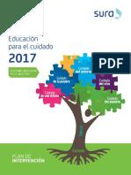 PLAN DE INTERVENCION ANTIOQUIA 2017